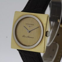 Longines Prix d'Honneur solid 18K Gold Ladies Watch Cal....