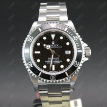 Rolex Sea Dweller -16600 - Full Set