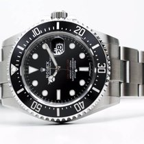 Rolex Sea-Dweller 50th Anniversary New B&P 06/2017