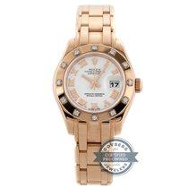 Rolex Datejust Pearlmaster 80315