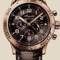 Breguet Type XX / Type XXI 3810 Flyback Chronograph