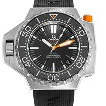 Omega Watch Seamaster Ploprof 224.32.55.21.01.001