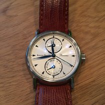 Rainer Brand Panama Dual Time inkl. Gewährleistung