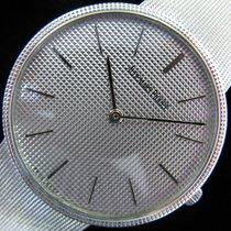 Audemars Piguet Spectacular Mechanical 18k Wg Rare Nos Watch