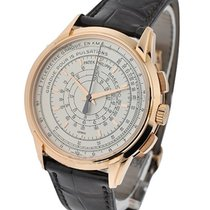 Patek Philippe 5975R-001 175 Anniversary Multi-scale Chronogra...