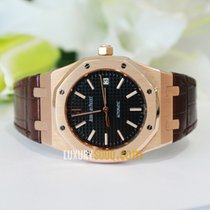 Audemars Piguet Royal Oak 39mm 18kt Rose Gold