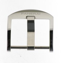Panerai Pin Buckle polished steel PAV00534