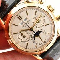 Patek Philippe 3970E Perpetual Calendar Chronograph, 18k...