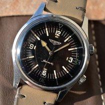 """Longines Diver Ref. 7042-1 aus den 60er Jahren """"Vintage"""""""