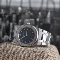 Audemars Piguet Ladies Royal Oak 66270ST - 25mm- papers Dated...