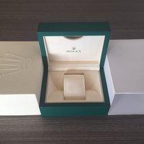 Rolex boîte/suboîte pour modèle récent