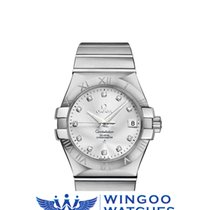 Omega - Constellation Co-Axial 35 MM Ref. 123.10.35.20.52.001