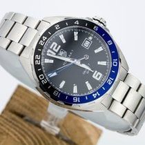 TAG Heuer FORMULA 1-CALIBRE 7-GMT-AUTOMATIC