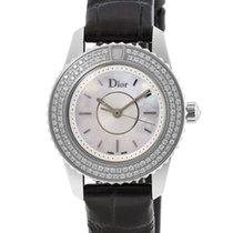 Dior VIII Women's Watch CD112118A002