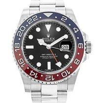 ロレックス (Rolex) Watch GMT Master II 116719 BLRO