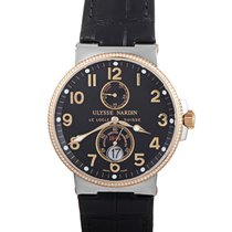 Ulysse Nardin Marine Chronometer 41mm 265-66/154279