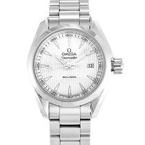 Omega Watch Aqua Terra 150m Ladies 231.10.30.60.02.001
