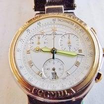 Baume & Mercier formula S cronografo ref. MV04FO11.2