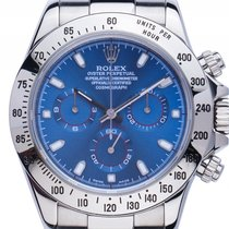 Rolex Daytona Custom Cosmograph Stahl Automatik Chronograph...
