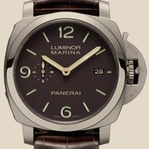 Panerai Luminor 1950 Marina 3 Days Automatic Titanio