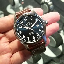 IWC IW327004 Pilot's Watch Mark XVIII Le Petit Prince 40mm