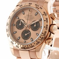 Rolex Oyster Perpetual Cosmograph Daytona Chronograph 18kt...