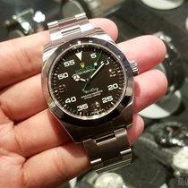 Rolex 116900 (2016 Novelty) Air-King 40mm
