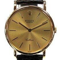 Rolex Cellini - Men's