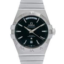 Omega Constellation Co Axial Day/Date 38mm Men'sWatch –...