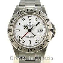 Rolex Explorer II Bracciale SEL 16570