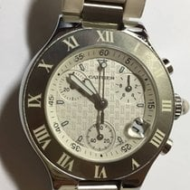 Cartier Chronoscaph Must 21