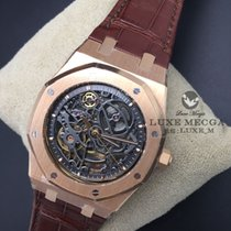 愛彼 (Audemars Piguet) 15305OROOD088CR01