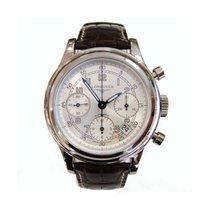 Longines Heritage - 41mm Chronograph L27454732