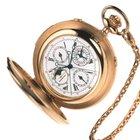 Audemars Piguet Grande Complication Pocket Watch 25701BA.OO.00...