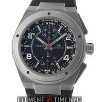 IWC Ingenieur Collection Ingenieur Chronograph AMG Titanium...