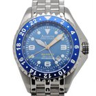Azimuth XTREME-1 SEA-Hum 3TZ DIVER WATCH