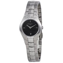 Tissot Ladies T0960091112100 T-Lady T-Round Watch