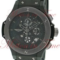 "Hublot Big Bang Aero Bang ""Morgan"", Skeleton Dial,..."