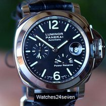 Panerai PAM 90 Power Reserve Luminor Marina 44 mm: Retail