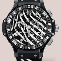 Hublot Big Bang 41mm · Black Zebra Bang 341.CV.7517.VR.1975