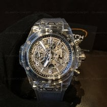 Hublot Big Bang Unico Sapphire Crystal 45mm