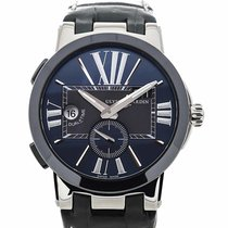 Ulysse Nardin Dual Time 43 Automatic GMT