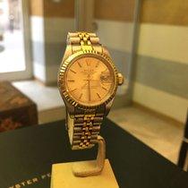 Rolex Datejust lady acciaio/oro