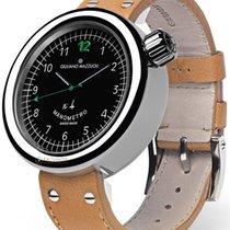 Giuliano Mazzuoli Manometro Exquisite Timepieces Edition