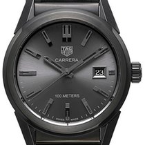 TAG Heuer Carrera Quarz 36mm