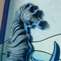 Rolex rare Submariner Seahorse Dealer Display very big &...