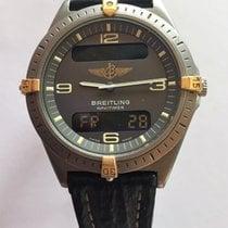브라이틀링 (Breitling) Aerospace