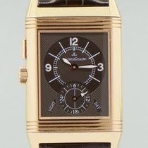 Jaeger-LeCoultre Reverso Duoface Or Rose