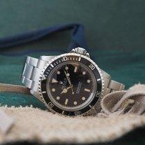 Rolex Submariner Ref. 5513 Bicchierini