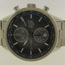 TAG Heuer Carrera FOR MERCEDES BENZ 300 SLR LIMITED EDITION...